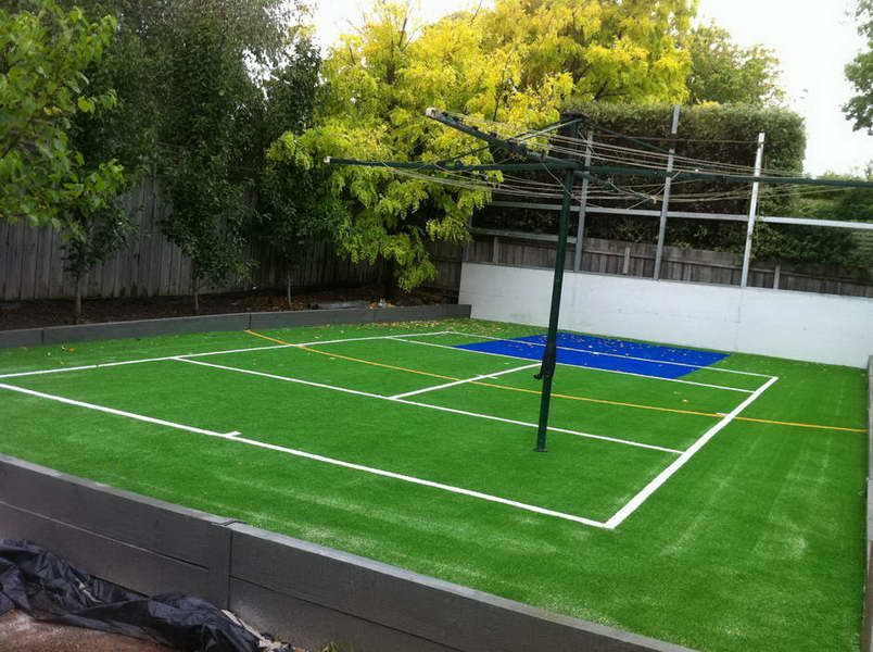 Centre Court Lawns - Synthetic02 - Melbourne Landscaping, Instant Turf, Synthetic Grass, Greenkeeping