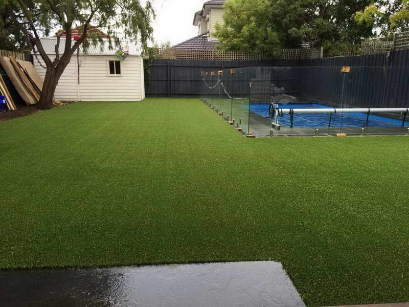 Centre Court Lawns - Synthetic05 - Melbourne Landscaping, Instant Turf, Synthetic Grass, Greenkeeping